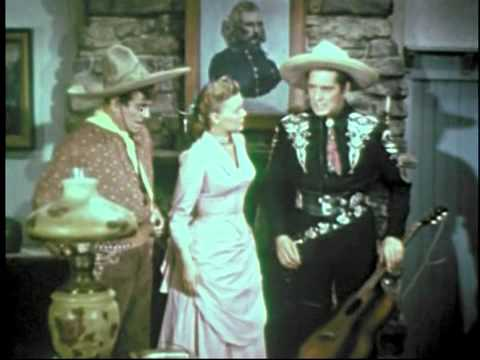 Cisco Kid full length television episode Ghost Story