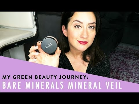 bareMinerals Mineral Veil Powder | Beauty Review