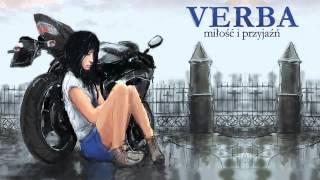 Verba - Nie płacz za mną