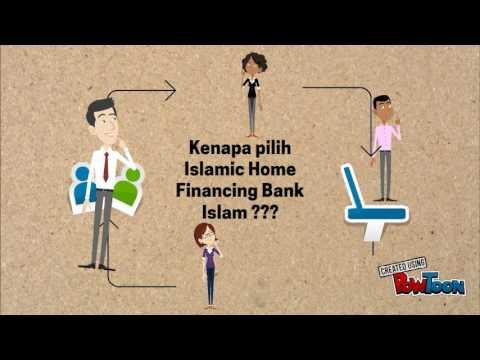 Kontrak BBA Home Financing Bank Islam