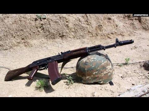 ԼՈՒՐԵՐ 16։00 Արցախի Պաշտպանության բանակը հրապարակել է ևս 36 զոհված զինծառայողի անուն
