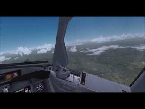 Qantas 815 Canberra to Melbourne - VATSIM ATC