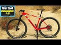 First Look Cannondale F-Si - Mountain Bike Action Magazine
