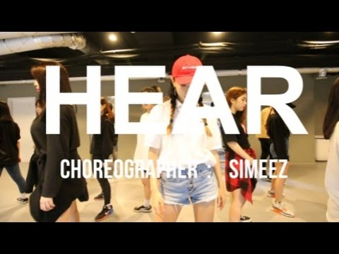 Here by Alessia cara Girlish class T. Simeez
