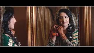 Cinematic Wedding Highlights | Pakistani Wedding Highlights | Trailers | Asian wedding