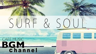 relaxing soul jazz music chill out cafe music for work study background music
