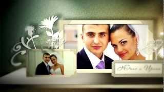 Фотокнига. Свадьба Юниса и Ирины. Лисичанск. 2012