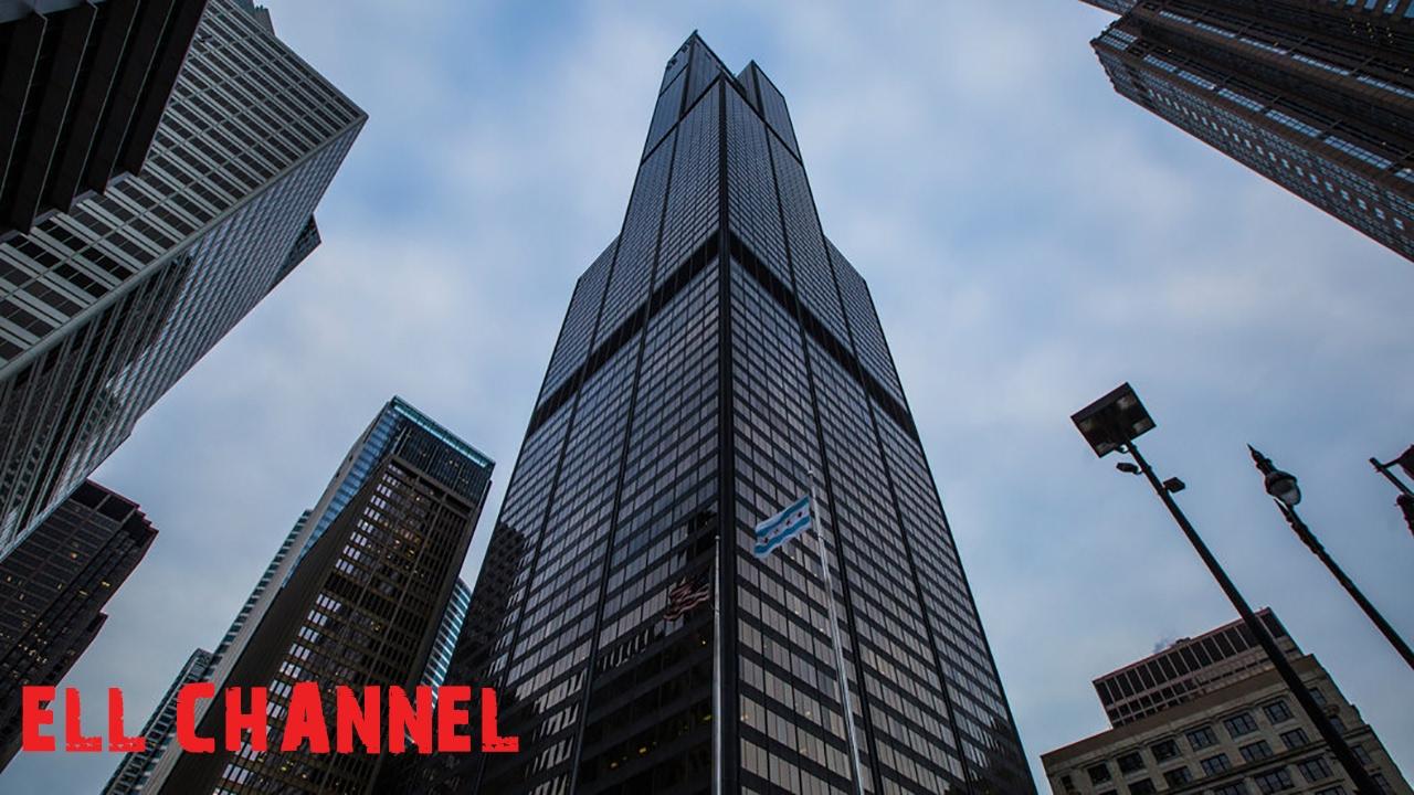 10 ყველაზე მაღალი შენობა მსოფლიოში