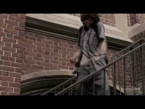 Step Up 2 - Moose Dance