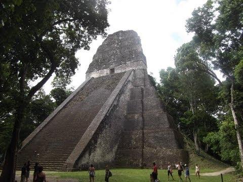 summer adventures! mayan july - mexico, guatemala, belize!!! G Adventures 2013