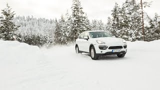 Tested: Touring All-Season Tires – Winter Update | Tire Rack