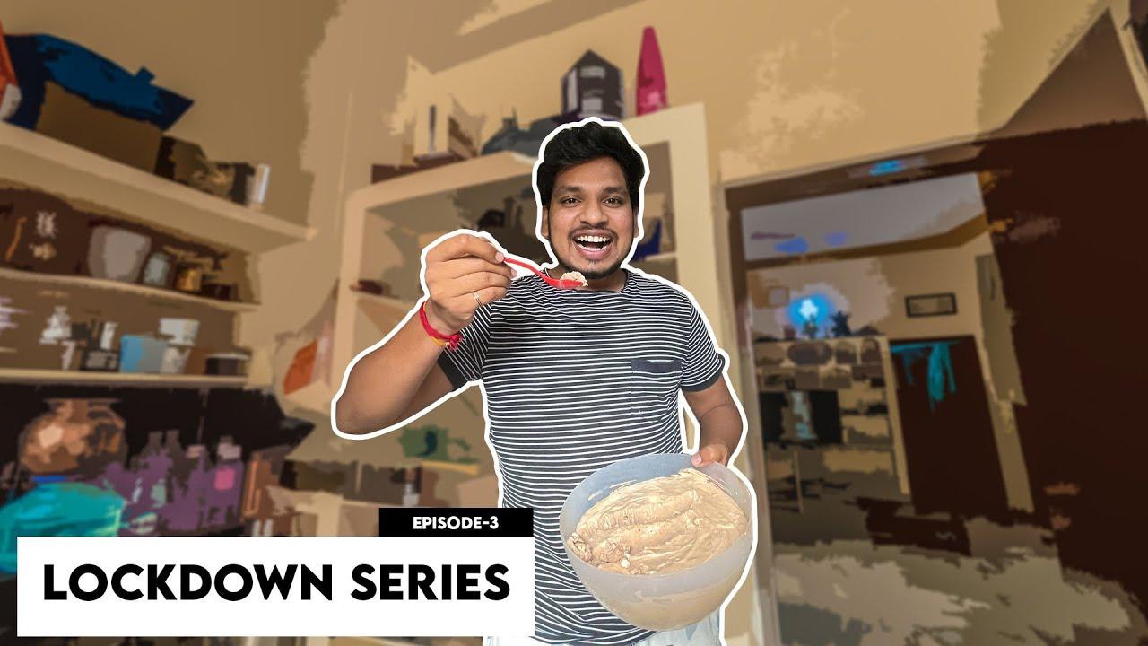 Lockdown Series   Episode - 3   Akhil Jackson