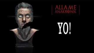 Allame - Yo! (Official Audio)
