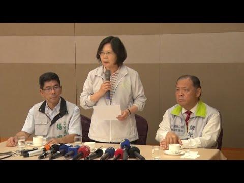 Hacker Tiongkok Berniat Ganggu Pemilu Taiwan