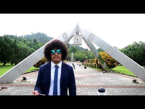 Tour in University Utara Malaysia UUM -EP(AZ) 1080HD
