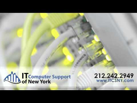On Demand Business IT Support in New York City