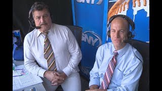 Cadillac Post Game Extra -9/16/18; Mets fall to Red Sox, 4-3