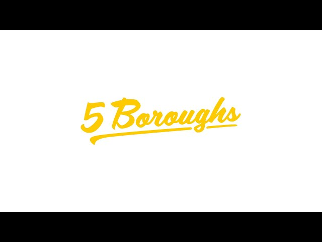 5 Boroughs, Everton Park | Commercial Kitchen Design | Food Strategy