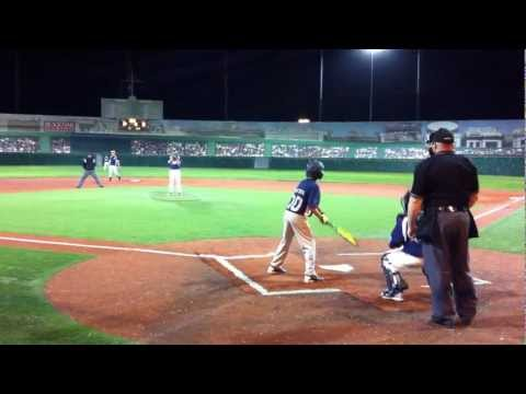 12 Year Old Catcher Celebrates A Strikeout And A Win... Is Ejected!