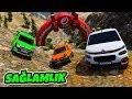 Hafif Ticari Arabalar Sağlamlık Testine Giriyor - GTA 5 ...