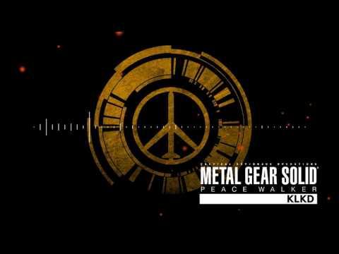 KLKD - Metal Gear Solid: Peace Walker Main Theme [Cover]