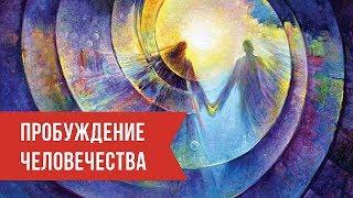 Пробуждение человечества. Роман Головин