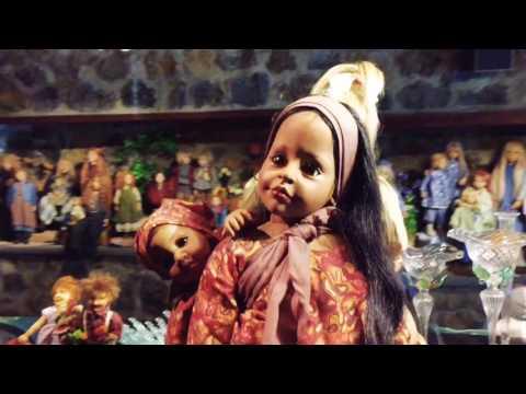 ARTlandya – Museo de Muñecas