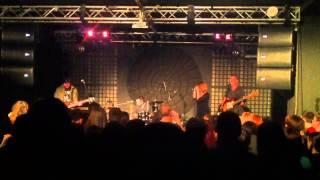 Artan Lili - Dzoni - Live - klub DOB (2014)