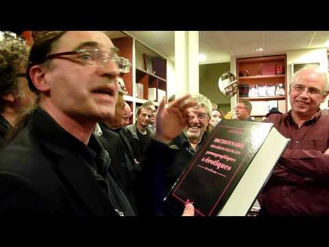 Christophe Bier à La Musardine le 30 octobre 2012