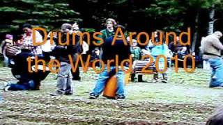 Drums Around the World 2010 - The Dawn of Time