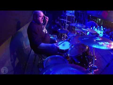 LOCK UP@Accelerated MutationNicholas Barker in Poland 2017 Drum Cam