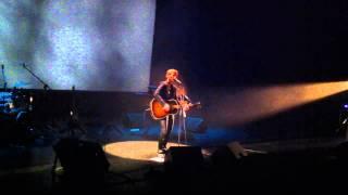 Patxi Garat - On peut toujours rêver/Mémoire sale - Luxeuil les bains (Buenos Aires 1.11)