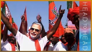 Is Modi's India flirting with fascism? | Head to Head