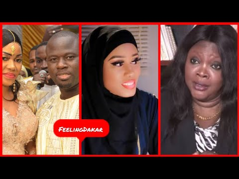 Découvrez Ce qui a poussé Queen Bizz à arrêter sa carrière,Mouhamed Niang déféré,Ndella M. s'excuse