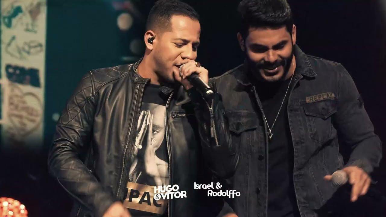 Hugo & Vitor, Israel & Rodolffo - Não Nego Um Vamo (Teaser)