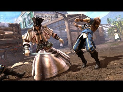 Assassin's Creed 4 Multiplayer WolfPack Fun Ep 32 HD Maxed Out thumbnail