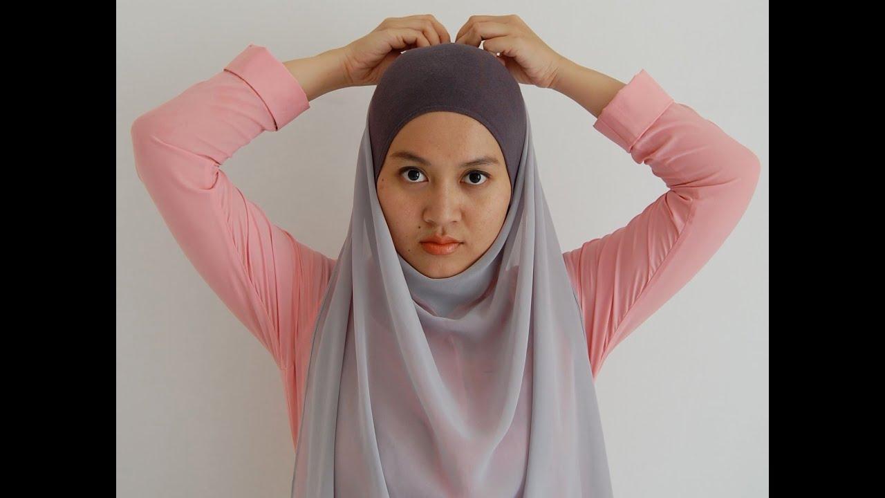 d1bf10926 موديلات لفات حجاب وطرح 2017 لفات جميلة وحديثة ورائعة - YouTube