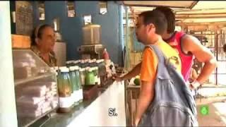Yotuel (de Orishas) y el Follonero - Salvados en La Habana 1/3