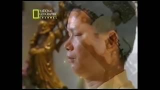Chi Kung - Documentário Dublado - 2001 - National Geographic - Antiga fita VHS