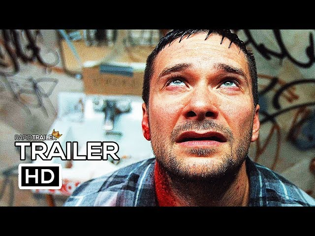 IN THIS GRAY PLACE Official Trailer (2019) Drama Movie HD