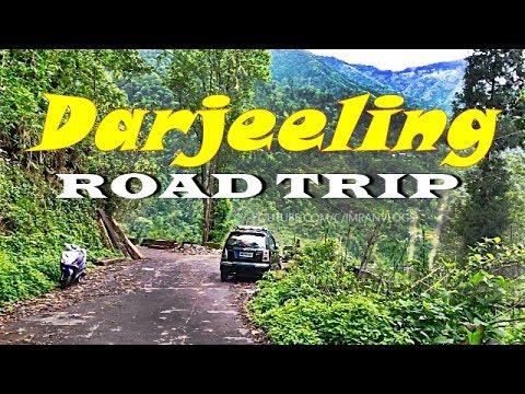 Darjeeling tour- Himalayas India, tourism in india, west bengal, Darjeeling videos.