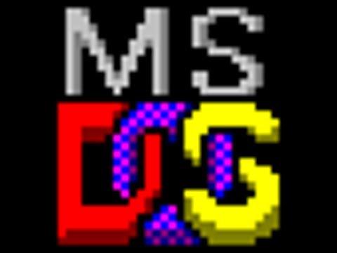 Cómo instalar MS-DOS en VirtualBox (última versión)