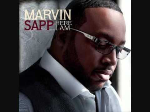 Marvin Sapp - He Has His Hands On You