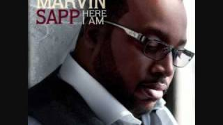 Marvin Sapp - He Has His Hands On You YouTube Videos