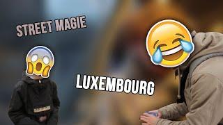 STREET MAGIC / ÉPISODE 1 : LUXEMBOURG