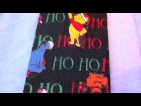 Christmas Ties 2012