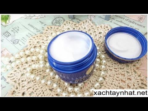 Kem dưỡng Meishoku whitening essence cream Placenta Nhật Bản