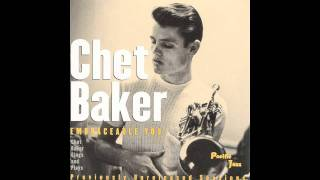 Chet Baker - They All Laughed