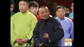 【超清字幕】郭德纲于谦领衔德云社小曲《大西厢》十个版本合集