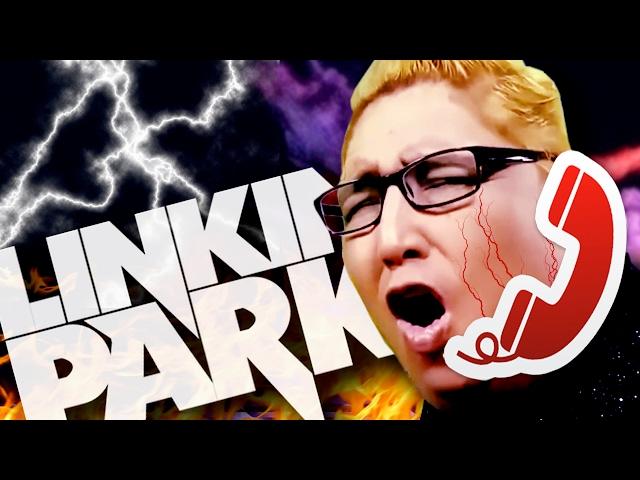 EL MEJOR COVER DE LINKIN PARK + LLAMADA A TONGO | ANDYNSANE